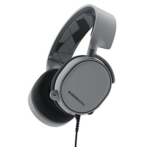 SteelSeries Arctis 3 All-Platform Gaming Headset