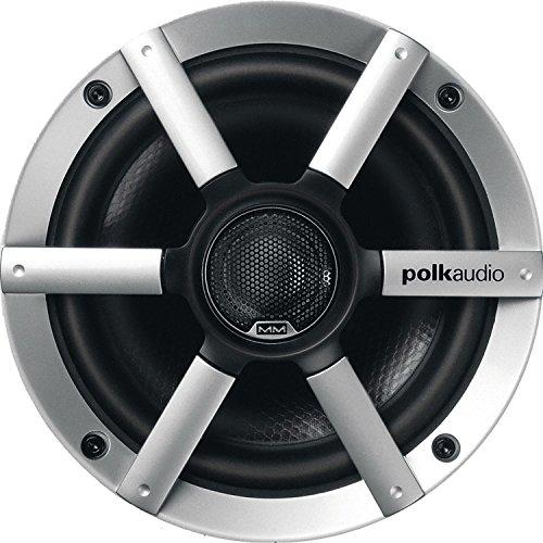 Polk MM651UM Ultramarine Mobile Monitor MM Series 2-Way Marine Speakers, 6.5' - Pair