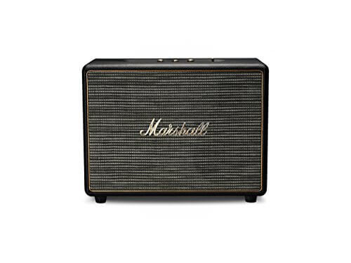 Marshall Portable Bluetooth Speaker Review