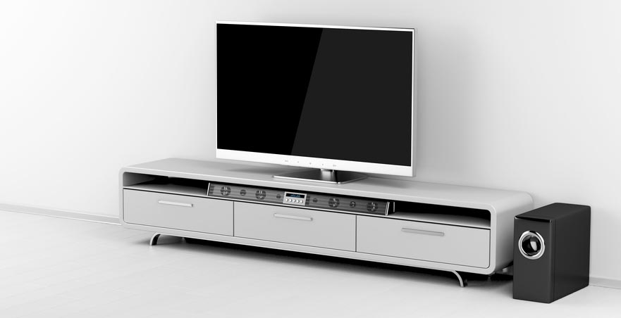 How Do You Connect a Sound Bar to a TV