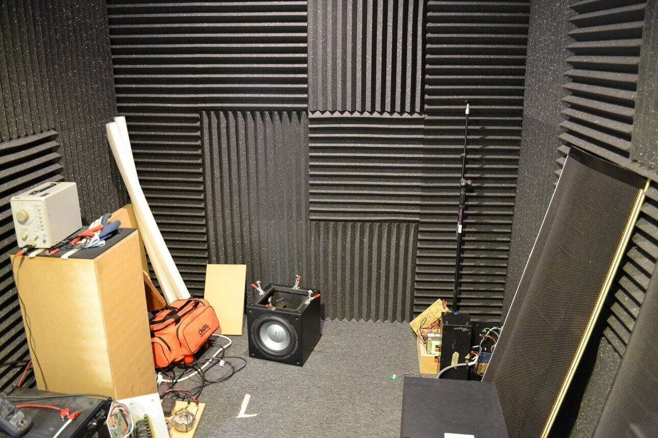 Cork Acoustical Properties for Sound | You Should Learn EveryThings